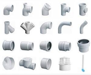 Importaciones rmo sac accesorios para tubos de pvc 1 2 - Tubos pvc blanco ...